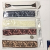 4 COLOR LACE HEADBAND