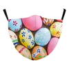 EASTER STYLE FACE MASKS, VERY GOOD QUALITY, LIMITED STOCK