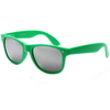 BRIGHT COLORS, MIRROR LENS BLUES BROTHERS STYLE SUNGLASSES