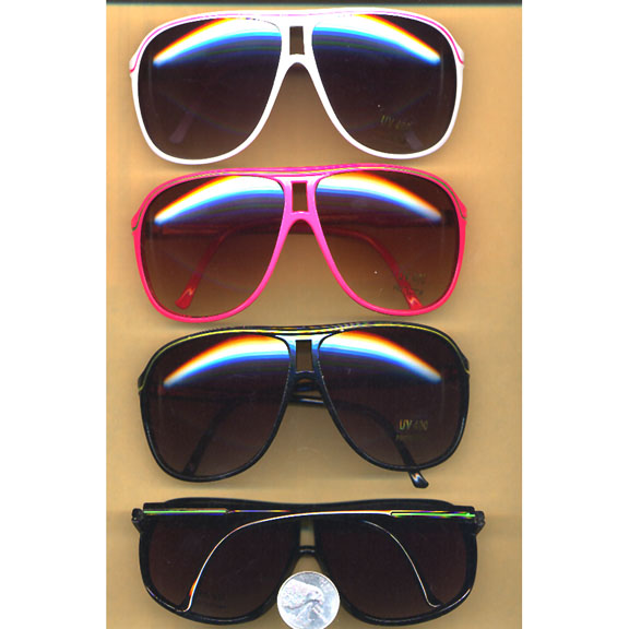 AVIATOR LARGER  SUNGLASSES