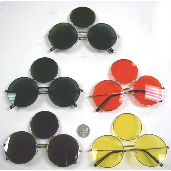 THIRD EYE SUNGLASSES, MADE FAMOUS BY PRINCE