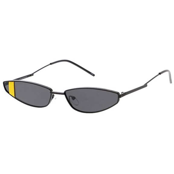 THIN COOL SUNGLASSES