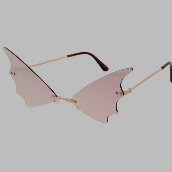 WINGS SHAPE REVO LENSES SUNGLASSES