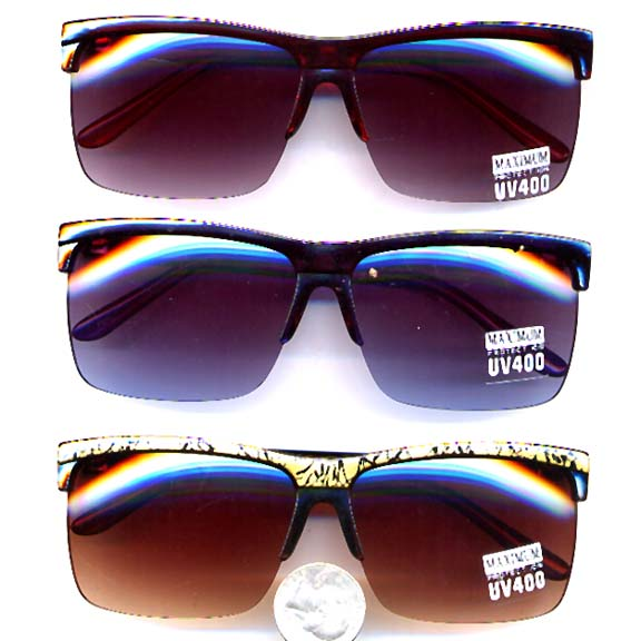 RETRO ULTRA NOW UNISEX HOT SUNGLASS