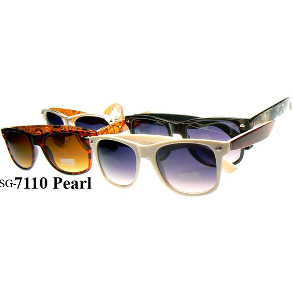 BLUES BROTHERS GREAT AURA COLOR ON ARMS SUNGLASSES