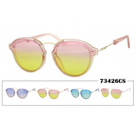 COOL OCEAN LENS SUNGLASSES