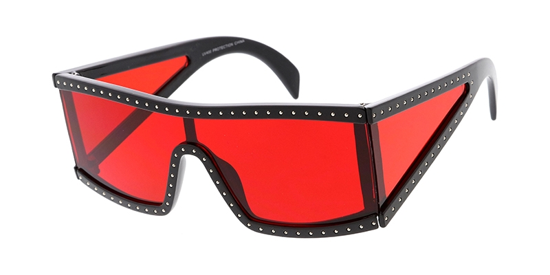 VERY BOLD SUNGLASSES ASSORTED COLORS