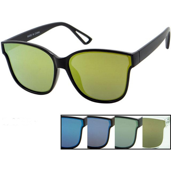 REVO LENS, FLAT COOL SUNGLASSES