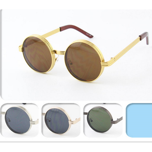 THICK LENNON STYLE HEAVIER DUTY SUNGLASSES