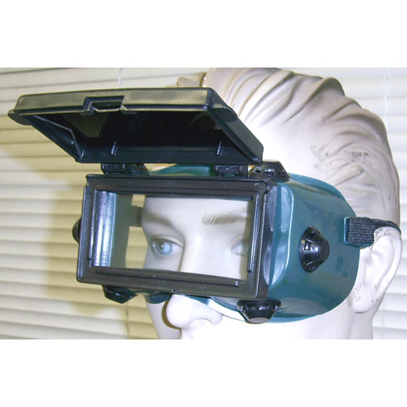 WELDING/UTILITY SAFETY GOGGLES