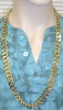 GOLD CHAIN 36 INCH NECKLACE