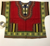 DASHIKI SHIRTS SZES 3XL-8XL, MADE IN INDIA
