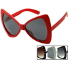 BOW TIE SHAPE SUNGLASSES