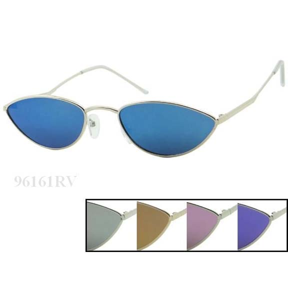 REVO LENS METAL HIP FRAMES SUNGLASSES