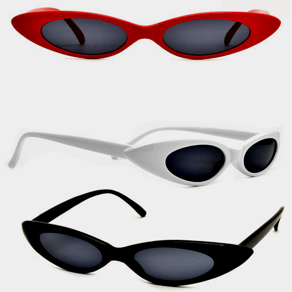 SMALL FRAMES SUNGLASSES  DARK LENS